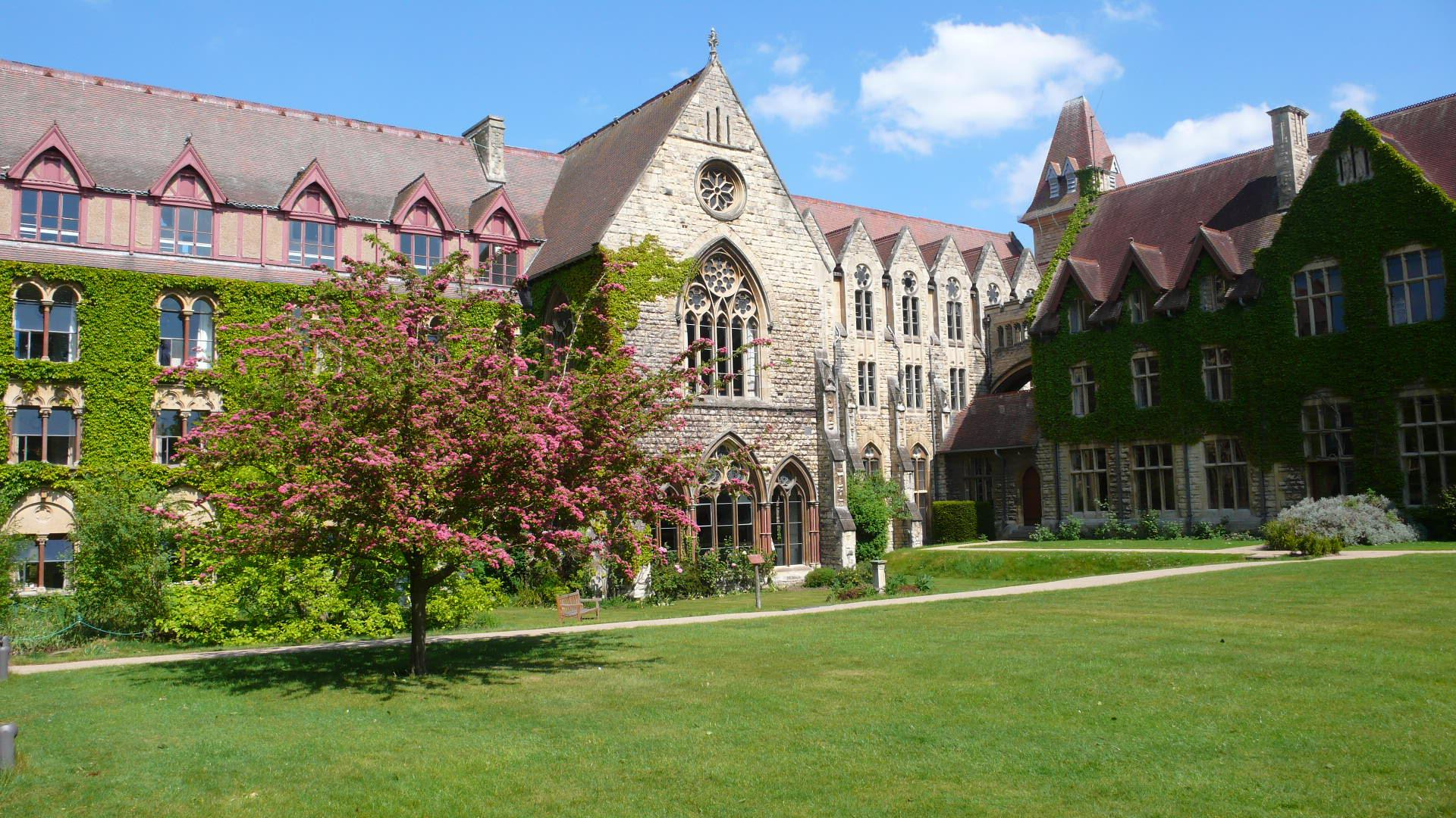 cheltenham women Cheltenham ladies' college is an independent boarding and day school for girls aged 11 to 18 in cheltenham, gloucestershire, england in the financial times.
