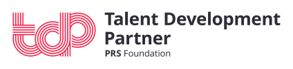 PRS Foundation - Talent Development Partner
