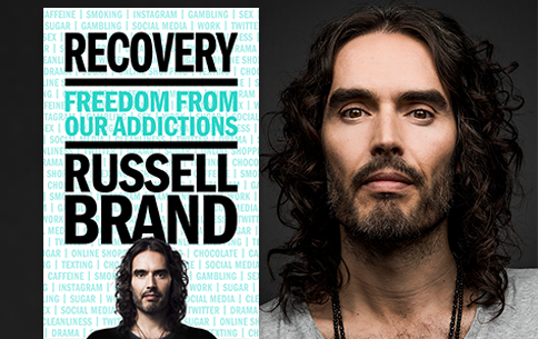 Russell Brand: Recovery