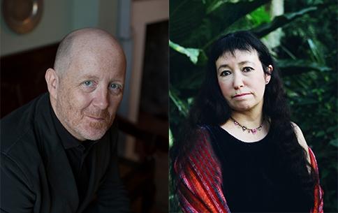 Michael Symmons Roberts And Pascale Petit