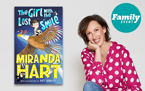 Miranda Hart's Magical Adventure