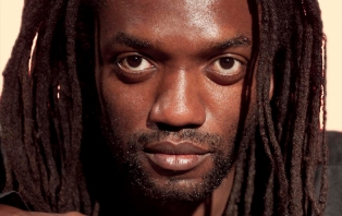 Adriano Adewale: Jazz & Percussion from Brazil