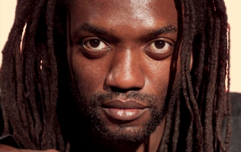 Adriano Adewale: Jazz & Percussion from Brazil
