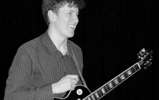 Beep! Ben Lee & Friends' Introduction to Jazz