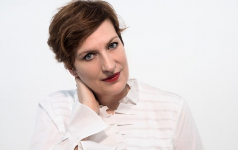 Sarah Connolly (Image: Jan Capinski)