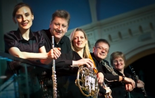 Haffner Wind Ensemble