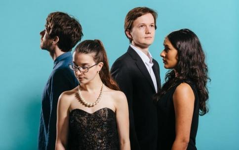 Quartet Premieres