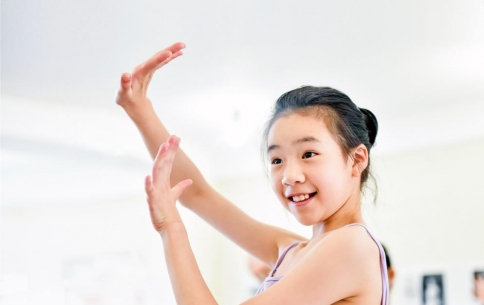 Royal Academy of Dance Children's Workshops: The Nutcracker