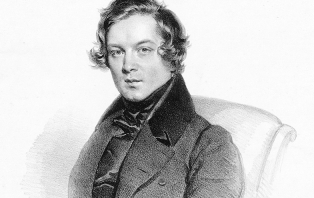 Robert Schumann: Syphilis or Madness?