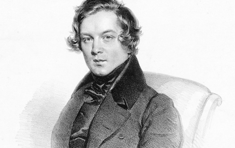 Robert Schumann: Syphilis or Madness?