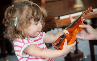 Lilliput Concerts – Music for Tiny People