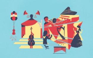 2018 Cheltenham Music Festival