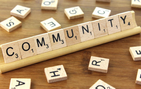 Connections - Belief and Community