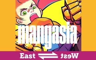The Manga Phenomenon