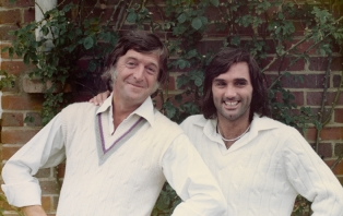 Michael Parkinson: The Best Years