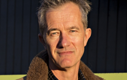 Geoff Dyer: Cheltenham To California