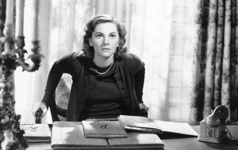 Daphne du Maurier's Rebecca At 80