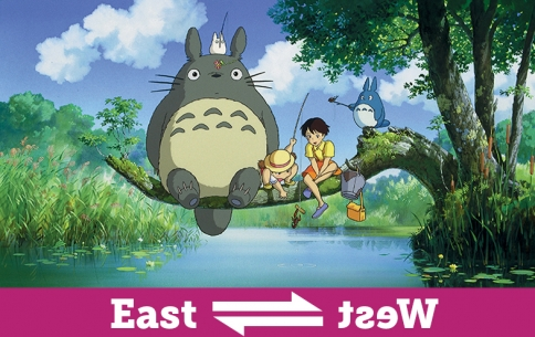 The Magic Of Studio Ghibli