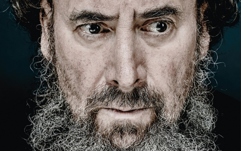 Antony Sher: The Lear Diaries