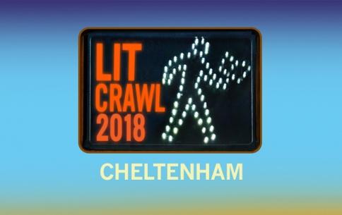Lit Crawl 2018