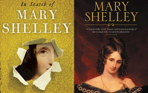 Mary Shelley: A Life Of Men And Monsters