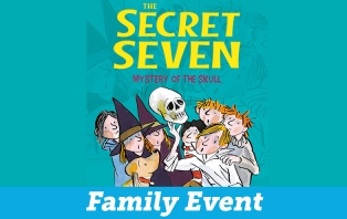 A Secret Seven Adventure