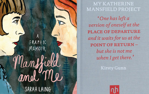 Katherine Mansfield And Me