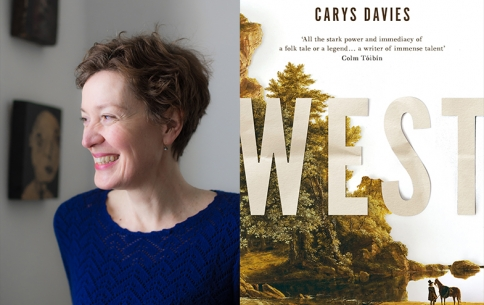 The Sunday Times Must Reads: Carys Davies