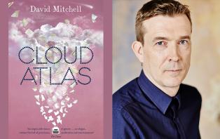 David Mitchell (Image: Paul Stuart)
