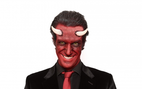 Marcus Brigstocke: Devil May Care