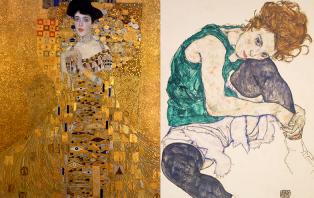 Vienna's Modernists: Klimt And Schiele