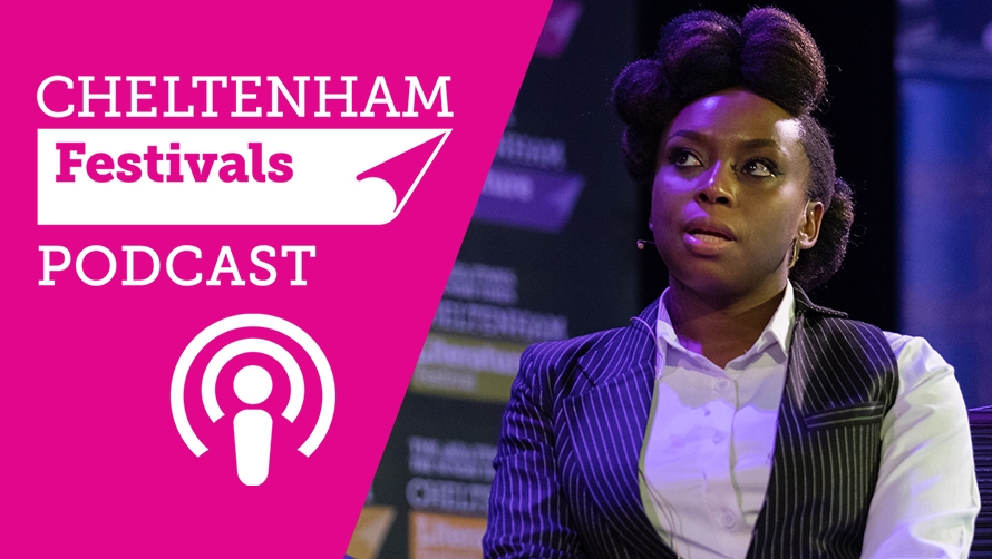 Chimamanda Ngozi Adichie #cheltlitfest podcast.jpg