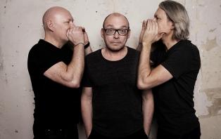 Bugge Wesseltoft, Dan Berglund, Magnus Öström: Rymden