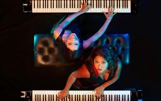 Nikki Yeoh & Zoe Rahman