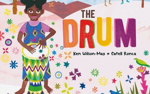 Jazz Babies: The Drum with Ken Wilson Max