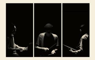 Gilles Peterson Presents: Vels Trio