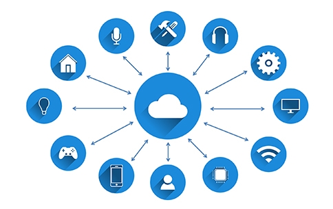 Never Alone: Living With The Internet Of Things