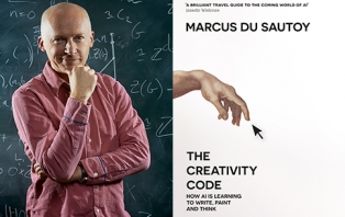 Marcus Du Sautoy: The Creativity Code