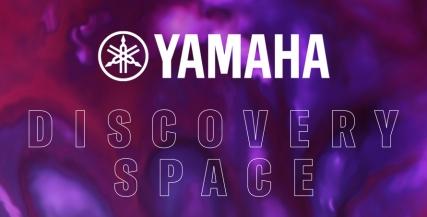 Yamaha Discovery Space
