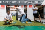 Hartpury Science Hub