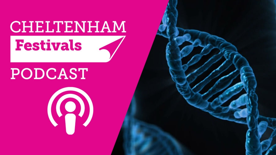 Podcast: The History In Our Genes at Cheltenham Science Festival 2018