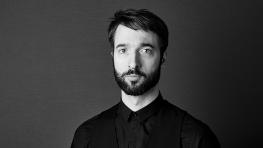 Jules Buckley, Guest Curator at Cheltenham Music Festival