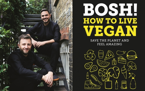 BOSH: How To Live Vegan