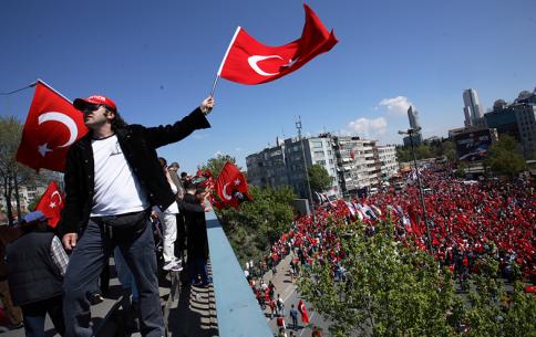 Erdogan's Turkey