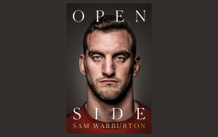 Open Side - Sam Warburton