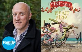 Jonny Duddle's Pirate Adventure