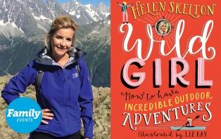 Helen Skelton: Wild Girl