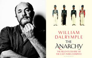 William Dalyrmple