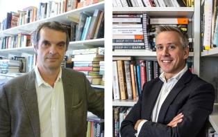Meet The Literary Editors