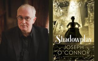 Joseph O'Connor (Image: Urszula Soltys)